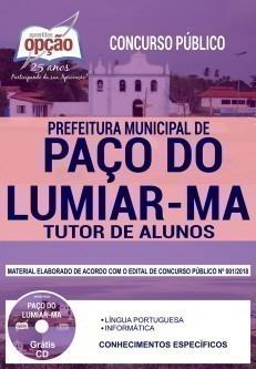 TUTOR DE ALUNOS