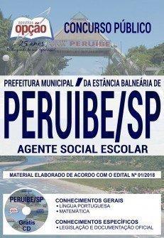 AGENTE SOCIAL ESCOLAR