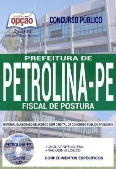 FISCAL DE POSTURA