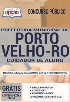 CUIDADOR DE ALUNO