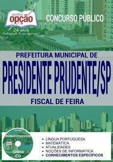 FISCAL DE FEIRA