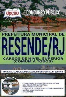 CARGOS DE NÍVEL SUPERIOR (COMUM A TODOS)