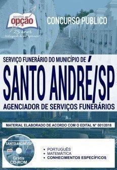 AGENCIADOR DE SERVIÇOS FUNERÁRIOS