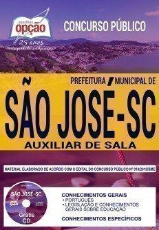 AUXILIAR DE SALA