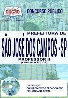 PROFESSOR II (COMUM A TODOS)