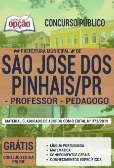 PROFESSOR E PEDAGOGO