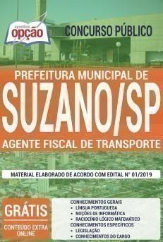 AGENTE FISCAL DE TRANSPORTE