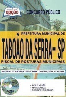 FISCAL DE POSTURAS MUNICIPAIS