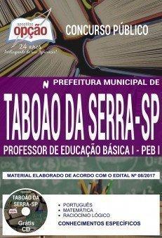 PROFESSOR DE EDUCAÇÃO BÁSICA I - PEB I