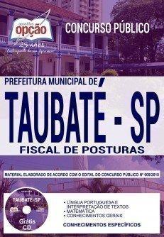 FISCAL DE POSTURAS
