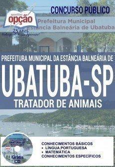 TRATADOR DE ANIMAIS