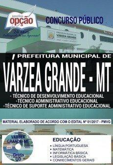 TÉCNICO DE DES. EDUCACIONAL, TÉCNICO ADM. EDUCACIONAL E TÉC. DE SUPORTE ADM. EDUCACIONAL