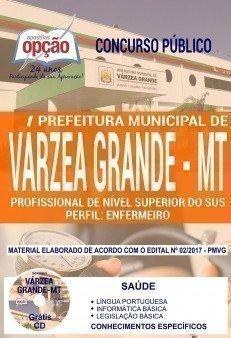 PROFISSIONAL DE NÍVEL SUPERIOR DO SUS - PERFIL: ENFERMEIRO