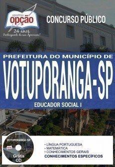 EDUCADOR SOCIAL I