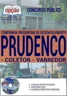 COLETOR E VARREDOR