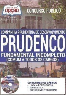NÍVEL FUNDAMENTAL INCOMPLETO (COMUM A TODOS)