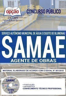 AGENTE DE OBRAS