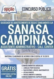 ASSISTENTE ADMINISTRATIVO - CALL CENTER