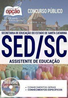 ASSISTENTE DE EDUCAÇÃO