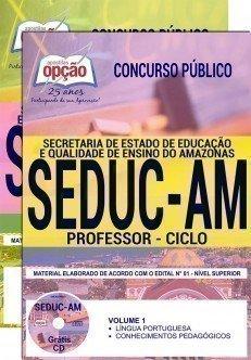 PROFESSOR - CICLO