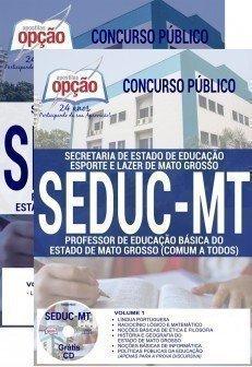 PROFESSOR DE EDUCAÇÃO BÁSICA (COMUM A TODOS OS CARGOS)