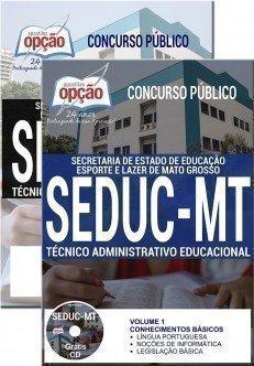 TÉCNICO ADMINISTRATIVO EDUCACIONAL