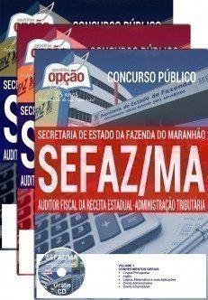 AUDITOR FISCAL DA RECEITA ESTADUAL - ADM. TRIBUTÁRIA