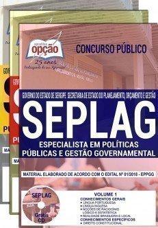 ESPECIALISTA EM POLÍTICAS PÚBLICAS E GESTÃO GOVERNAMENTAL