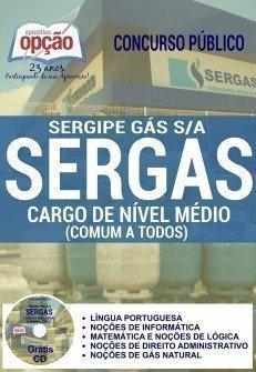 CARGO DE NÍVEL MÉDIO (COMUM A TODOS)
