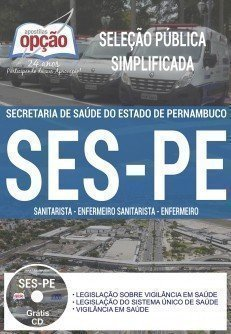 SANITARISTA, ENFERMEIRO SANITARISTA E ENFERMEIRO