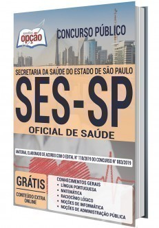OFICIAL DE SAÚDE