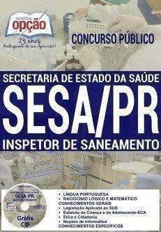 INSPETOR DE SANEAMENTO