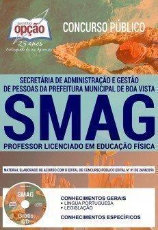 PROFESSOR LICENCIADO EM EDUCAÇÃO FÍSICA