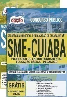 PROFESSOR DO ENSINO FUNDAMENTAL EDUCAÇÃO BÁSICA - PEDAGOGO