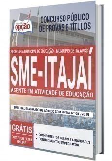 AGENTE EM ATIVIDADE DE EDUCAÇÃO