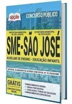 AUXILIAR DE ENSINO- EDUCAÇÃO INFANTIL
