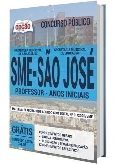 PROFESSOR- ANOS INICIAIS