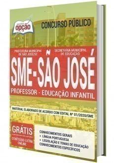 PROFESSOR- EDUCAÇÃO INFANTIL