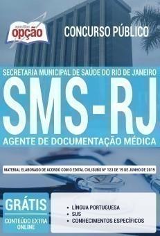 AGENTE DE DOCUMENTAÇÃO MÉDICA