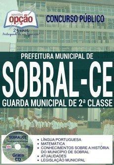 GUARDA MUNICIPAL DE 2ª CLASSE