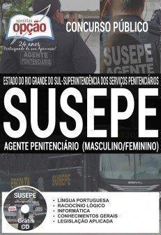 AGENTE PENITENCIÁRIO (MASCULINO/FEMININO)