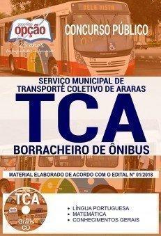 BORRACHEIRO DE ÔNIBUS