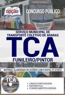 FUNILEIRO / PINTOR