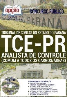 ANALISTA DE CONTROLE (COMUM A TODOS OS CARGOS/ÁREAS)