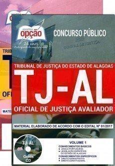 OFICIAL DE JUSTIÇA AVALIADOR