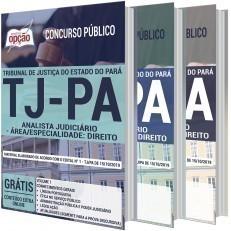 ANALISTA JUDICIÁRIO - ÁREA/ESPECIALIDADE: DIREITO