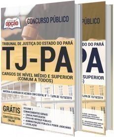 CARGOS DE NÍVEL MÉDIO E SUPERIOR (COMUM A TODOS)