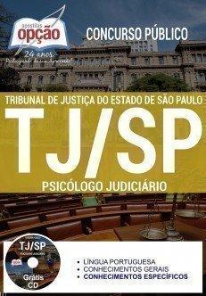 PSICÓLOGO JUDICIÁRIO