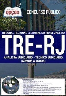 ANALISTA E TÉCNICO JUDICIÁRIO (COMUM A TODOS)