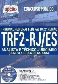 ANALISTA E TÉCNICO JUDICIÁRIO (COMUM A TODOS OS CARGOS)